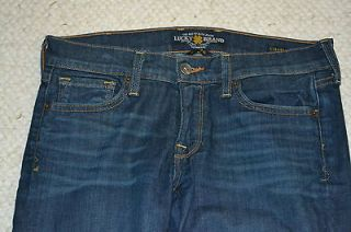 Lucky Brand Charlie Baby Boot Jeans 2 26 Regular