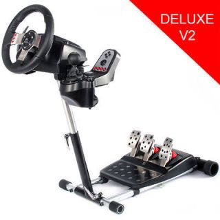 Racing Simulator Steering Wheel Stand Pro for Logitech G25 or G27