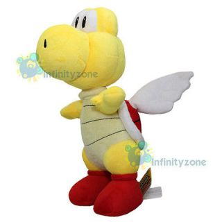 new super mario bros wii toys in TV, Movie & Video Games