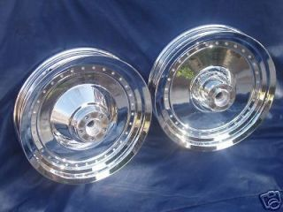 chrome wheels exchange in Motorcycle Parts