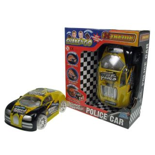 police car lights in Diecast & Toy Vehicles