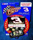 Winners Circle NASCAR 1 24 Scale Car Dale Earnhardt 3 Goodwrench No