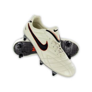 Nike Tiempo Legend Elite SG Soccer Cleats Mens