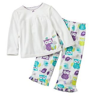 owl pajamas in Baby & Toddler Clothing