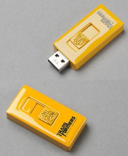 Transformer Autobot USB Flash Memory Drive(Stick/Pe​n/Thumb) 16GB