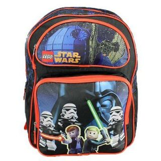 lego star wars backpack in Kids Clothing, Shoes & Accs