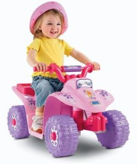 power wheels lil quad in Outdoor Toys & Structures