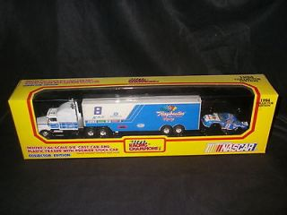 toy race car trailers