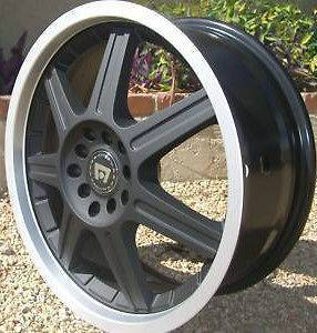 honda accord rims in Wheels