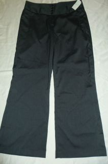 NWT Stein Mart Simply French International Design Womens Dress Pants
