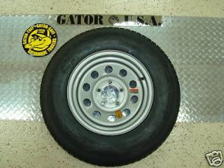 205/75D14 TRAILER TIRES FOR BOAT,UTILITY, ENCLOSED, CARGO TRAILERS
