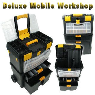 mobile tool box in Tool Boxes, Belts & Storage