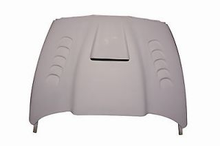 2500,3500 CUSTOM BUILT FIBERGLASS HOOD (Fits Dodge Ram 1500 SRT 10