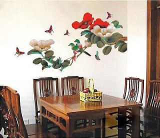 wall butterflies in Decals, Stickers & Vinyl Art