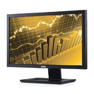Dell E2011H 20 Widescreen LED LCD Monitor