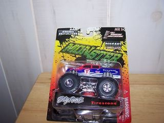 Monster Trucks Bigfoot Firstone
