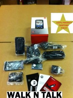 New Motorola Atrix 4G MB860 Unlocked GSM Phone Android 2.3 Dual Core