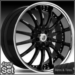 20inch Lexani LX14 for Mercedes Benz Wheels and Tires Rims C,CL,S,E