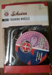 CHILD~BOYS~GIRLS~TRAINING WHEELS~LEARN RIDE~BIKE~BICYCLES~12~16~18~20