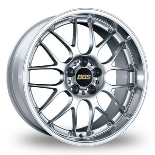 BBS RS GT Alloy Wheels & Bridgestone Tyres   BMW 3 SERIES E90 (05 ON