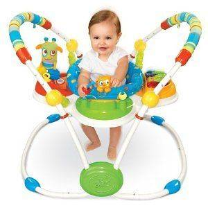NEW Bright Starts Activity Jumper Jumperoo 2 Days Ship