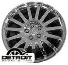 CHRYSLER PT CRUISER 2006 2008 Wheel Rim Factory OEM 2277 MPCPCP