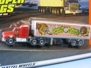 convoy mack truck in Diecast & Toy Vehicles