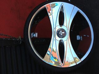 26 DUB DEUX WANG WHEELS & TIRE GIOVANNA GG 24 28 FORGIATO ASANTI MOZ