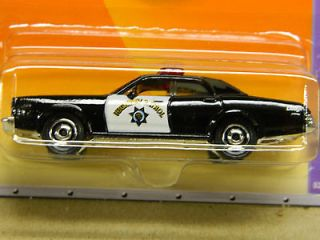 dodge monaco police cars in Diecast Modern Manufacture
