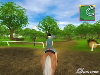 Barbie Horse Adventures Riding Camp Sony PlayStation 2, 2008