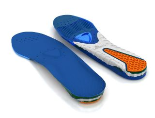 gel insoles mens in Clothing,