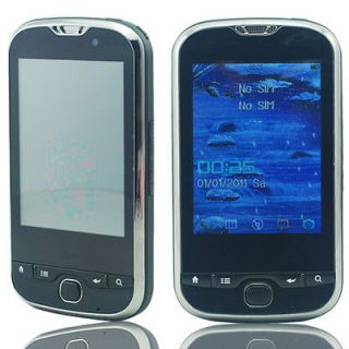 touch screen Unlocked quad band dual sim TV mobile cheap at&t phone