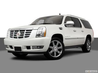 Cadillac Escalade 2011 ESV Luxury
