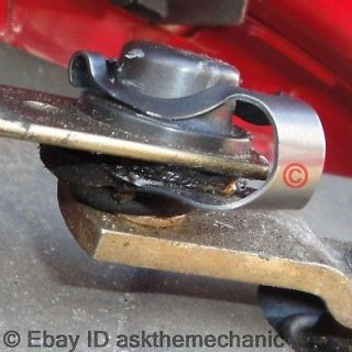 WINDSCREEN WIPER MOTOR LINKAGE REPAIR CLIP NISSAN ALMERA PRIMERA
