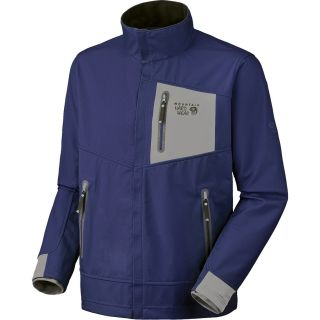 Mountain Hardwear G50 AirShield Elite Jacket   Soft Shell (For Men) in