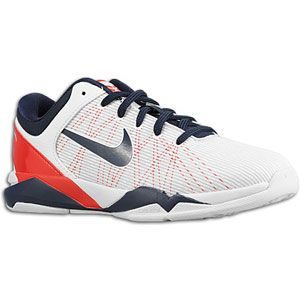 Nike Kobe VII   Boys Preschool   Basketball   Shoes   White/Obsidian