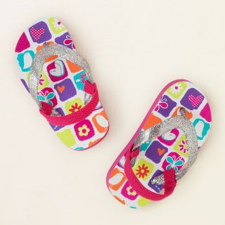 baby boy   shoes   color block flip flops  Childrens Clothing  Kids
