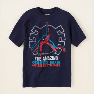 boy   Spider Man graphic tee  Childrens Clothing  Kids Clothes