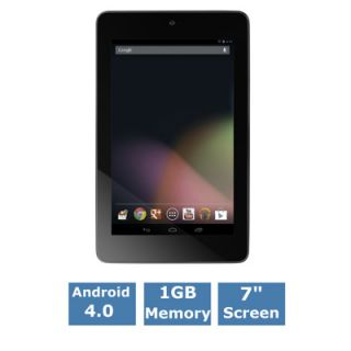 ASUS Nexus 7 by Google 7 Android Jelly Bean Tablet (NEXUS7 ASUS 1B16