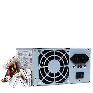 Hercules 500W 20 pin ATX Power Supply Hercules Hercules 500