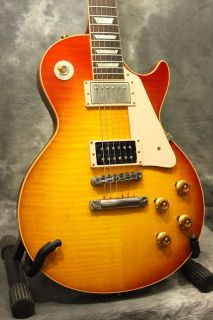 GIBSON LES PAUL JIMMY PAGE NUMBER ONE CUSTOM AUTHENTIC