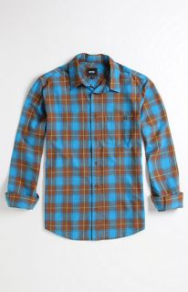 Rip Curl Control Flannel Shirt at PacSun