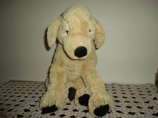 Ikea Sweden Gosig GOLDEN RETRIEVER Dog 40cm   15 inch