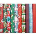 Wholesale Christmas Gift Wrap   Wholesale Christmas Wrapping Paper