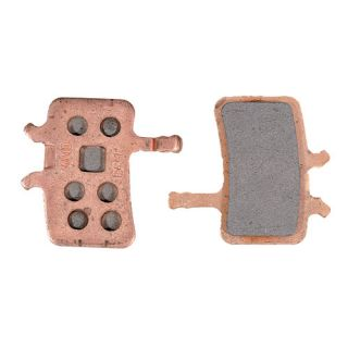 Buy the Avid Metal Sintered Disc Brake Pads for Juicy and BB7 on http