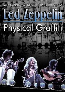 Look inside Led Zeppelin   Physical Graffiti   Sheet Music Plus
