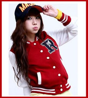 womens varsity jacket in Clothing,