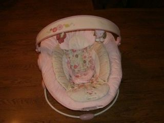 Bright Start Baby Bouncy Chair LOCAL PICK UP ONLY