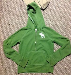 abercrombie fitch kids hoodies l girl