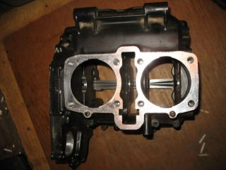 88 kawasaki kaf450 mule 1000 kaf engine motor cases time